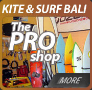 kite and surfshop
